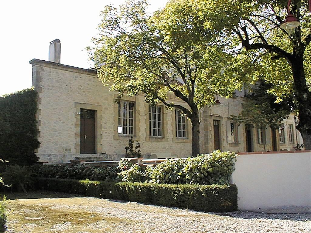 St Nazaire-de-Valentane mairie